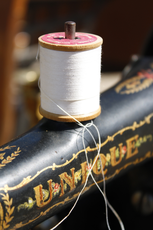 Unique Thread