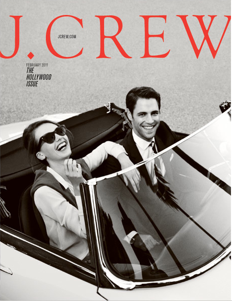 J.Crew February 1