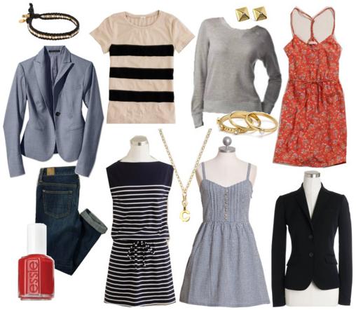 Kristen Wiig clothes