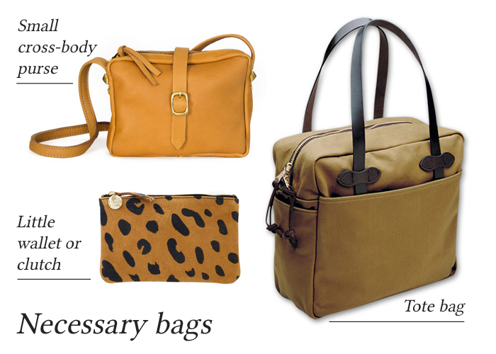 Necessarybags